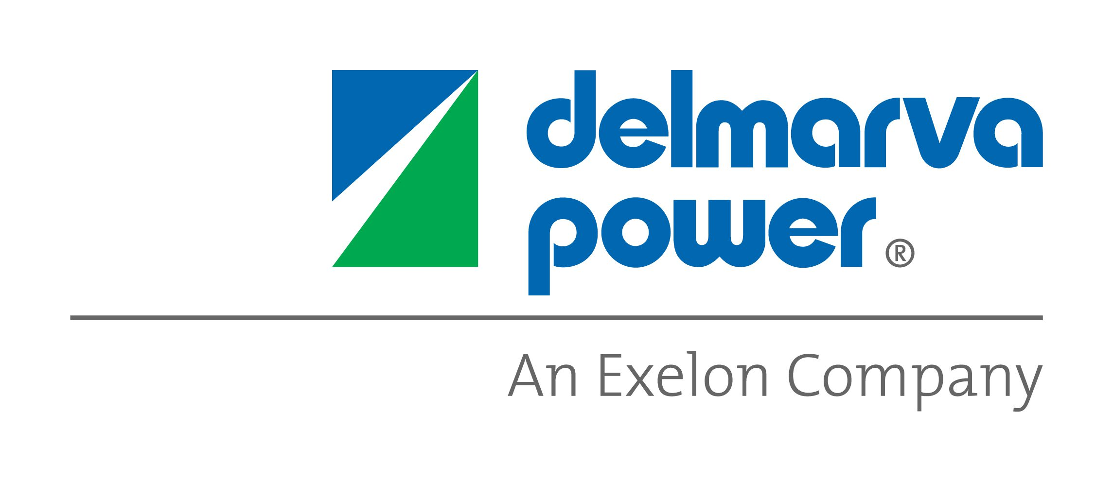 Delmarva Exelon Power Logo