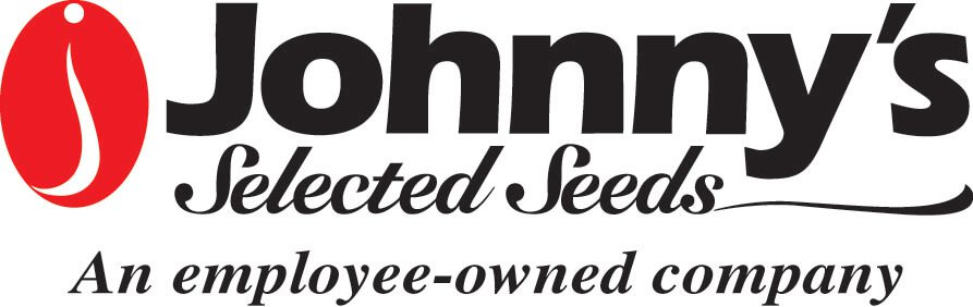 Thank you to Johnny's Selected Seeds, an employee-owned company, for their donation of seeds