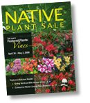 Native Plant Sale Catalog 2009