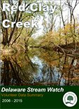 Red Clay Creek Watershed Report