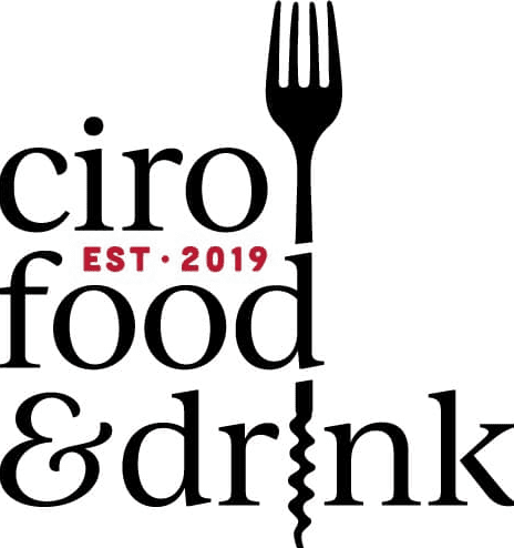 Ciro Food and Drink logo